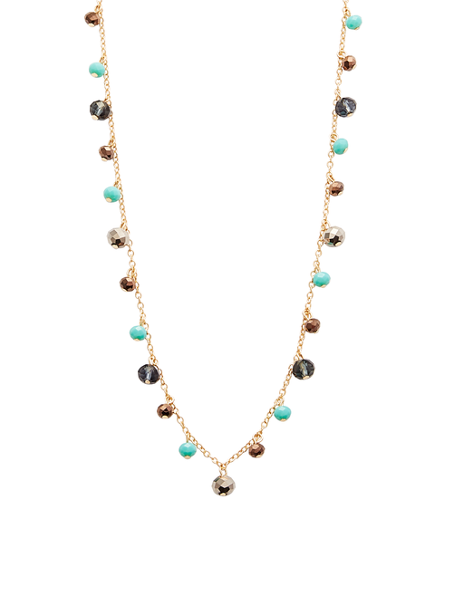 Astoria Necklace