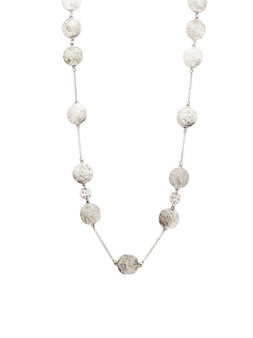 Amanda Ornate Cutout Necklace