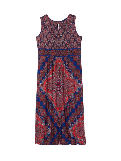 Stefania Maxi Dress