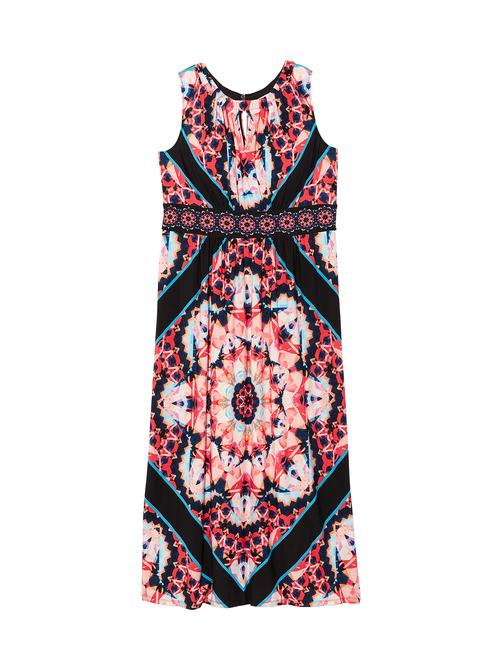 Karina Knit Maxi Dress