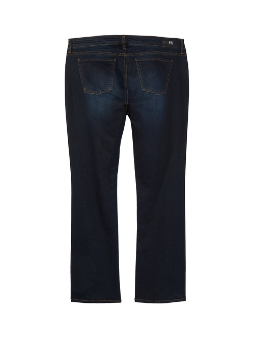 Quincy High Rise Bootcut Jean - Tall 1