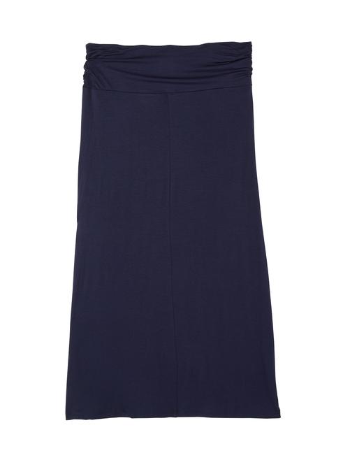 Adriatic Maxi Skirt 1