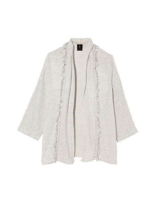 Thea Beaded Jacket