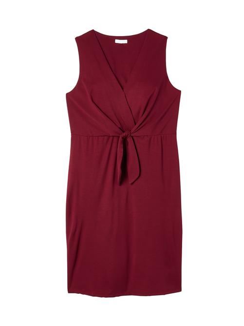 Emmeline Front Knot Dress