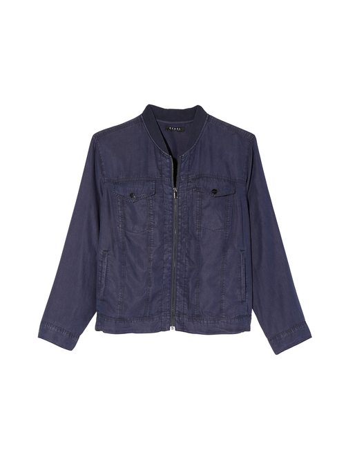 Solomon Denim Jacket