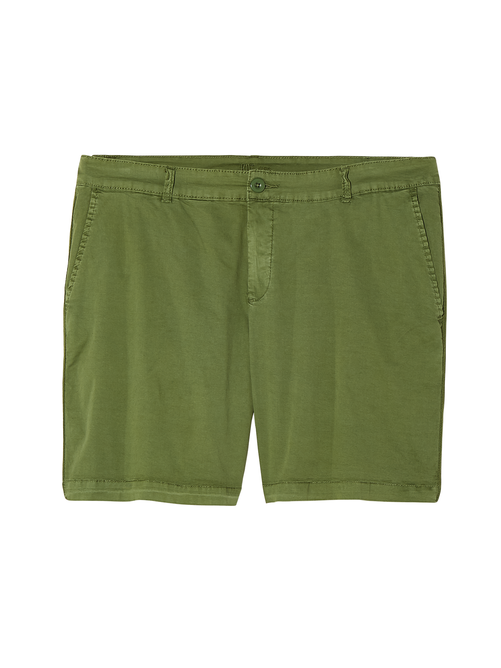 Patagonia Rolled Cuff Short with Twill Side Detail