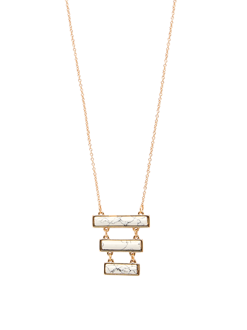 Barre Necklace