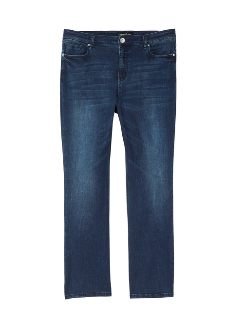 Mercer Ultra Stretch Bootcut Jean