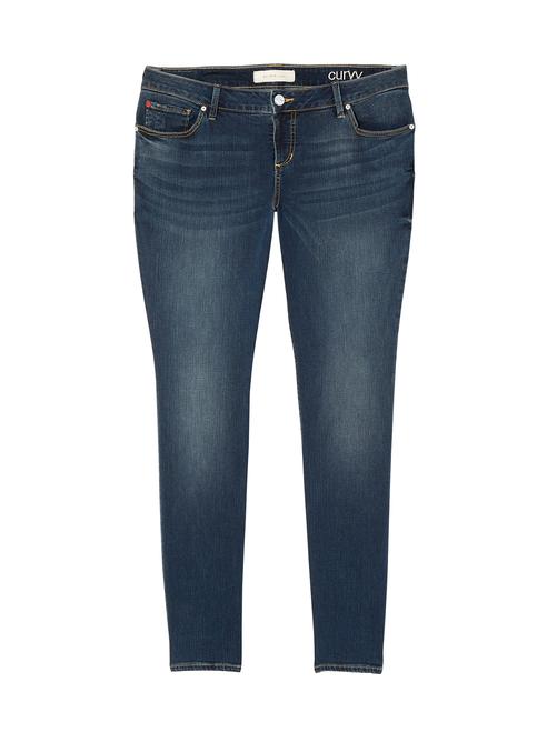 Danielle Skinny Jeans 0
