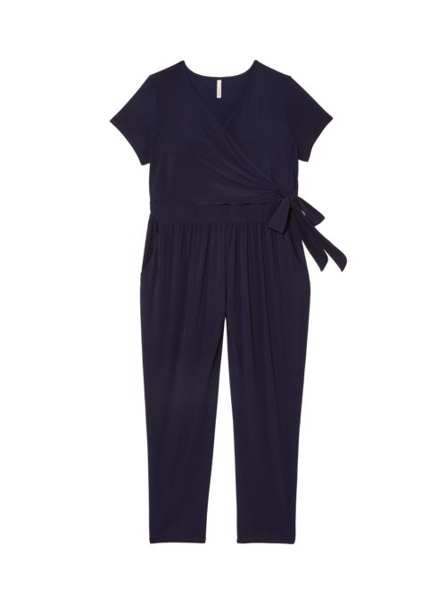 Merril Knit Jumpsuit