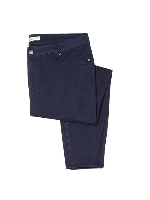 Bristol Skinny Jean - Short 2