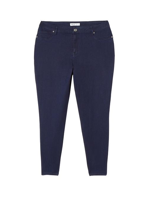 Bristol Skinny Jean - Short 0