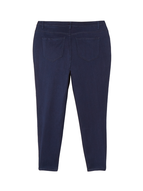 Bristol Skinny Jean - Short 1