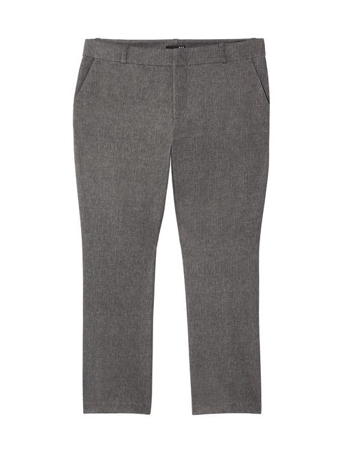 Devonport High Rise Bootcut Trouser