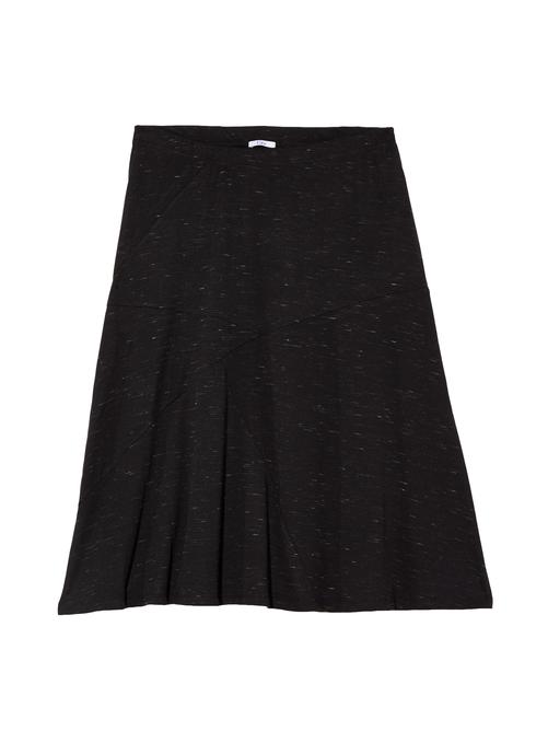 Sunflower Space Dye Knit Skirt