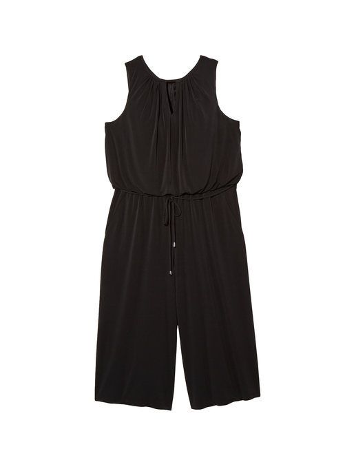 Lexington Drawstring Jumpsuit