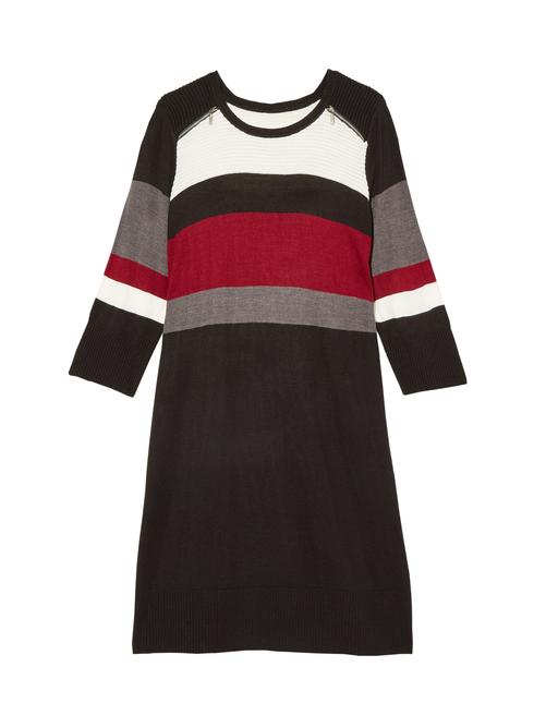 Harper Sweater Dress