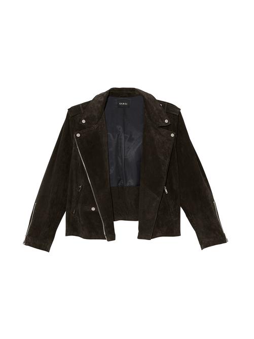 Gigi Moto Jacket 0