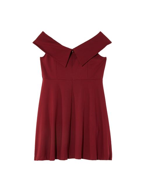 Lettie Off the Shoulder Dress 1