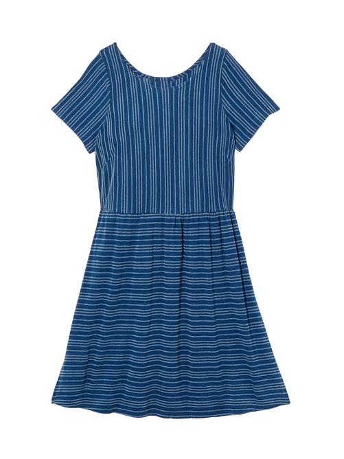 Astra Short Sleeve Dress
