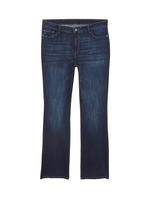 Hickory Bootcut Jean - Short