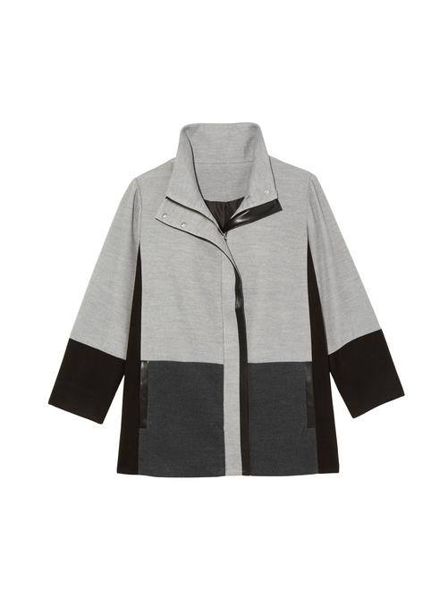 Verbena Coat