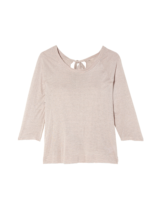 Marlee Tied Back Tee