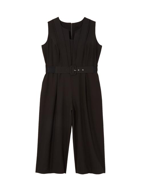 Lyla Belted Jumpsuit