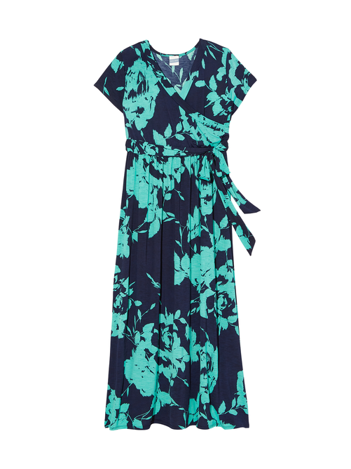 Miami Tall Maxi Dress