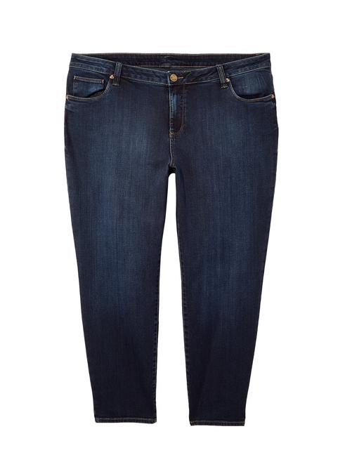 Amandine Ankle Skinny Jean