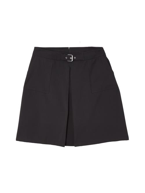 Sandy A-line Skirt