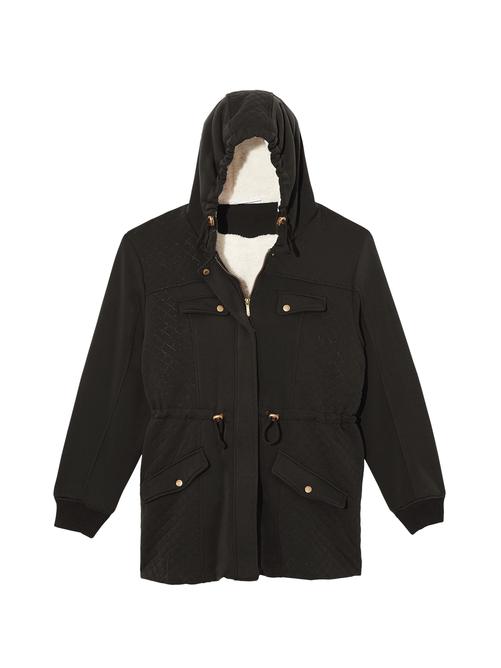 Primrose Quilted Jacket