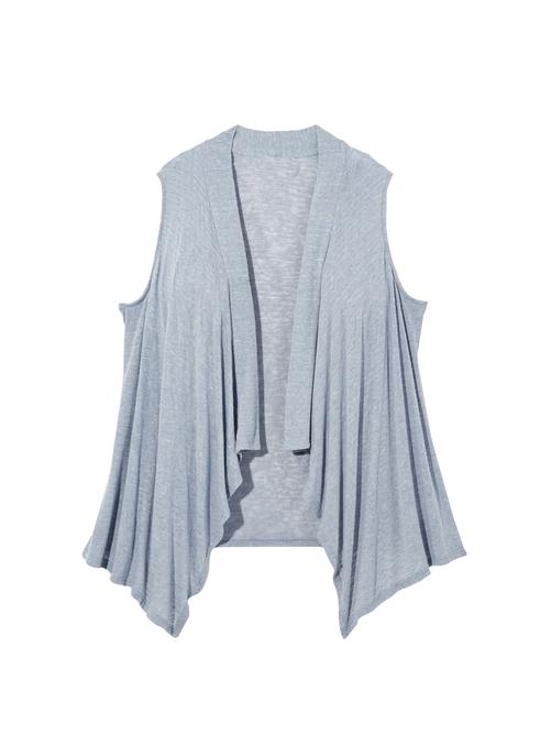 Ella Waterfall Sweater Vest