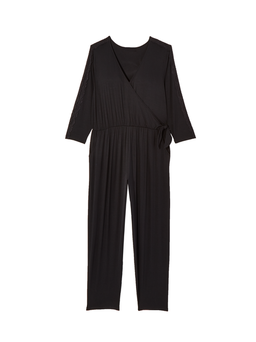 Portland Knit Jumpsuit