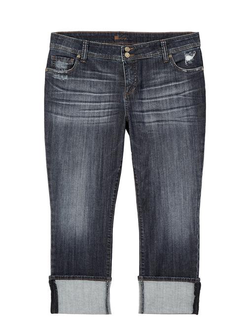 Adrienne Boyfriend Jeans