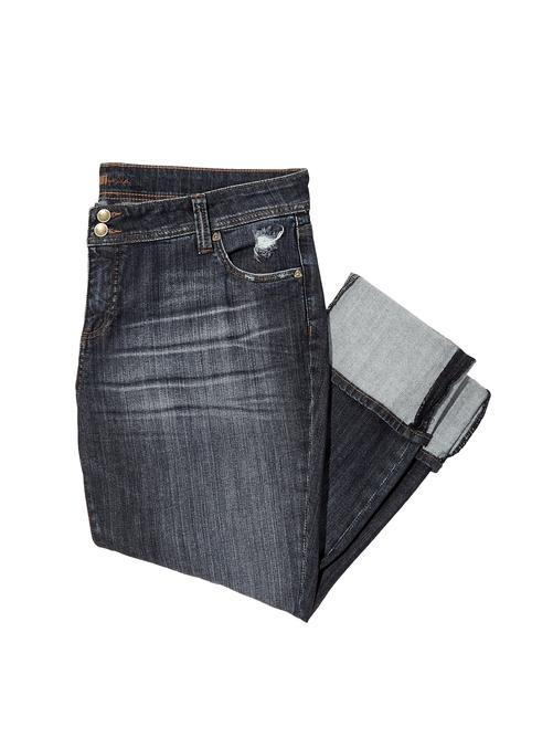 Adrienne Boyfriend Jeans 2