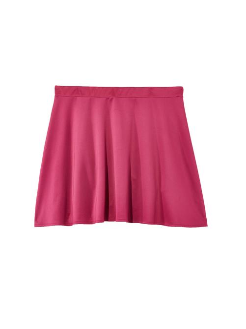 Tatyana A-Line Skirt 1