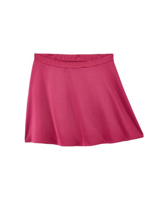 Tatyana A-Line Skirt 2