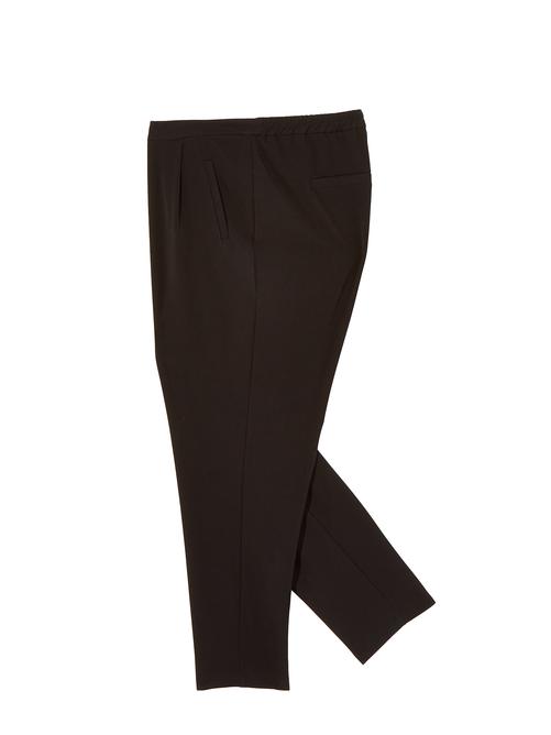 Paulette Loose Pants 2