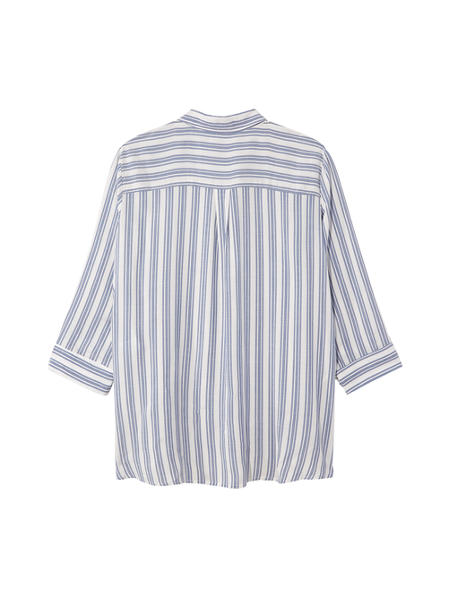 Jenna Button Front Shirt 1