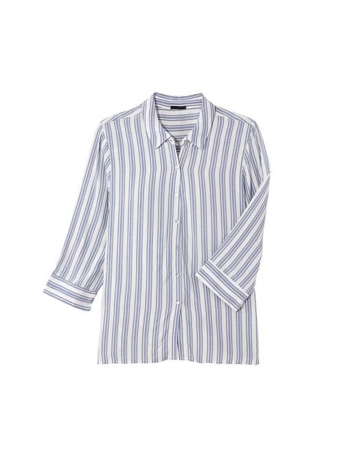 Jenna Button Front Shirt 2