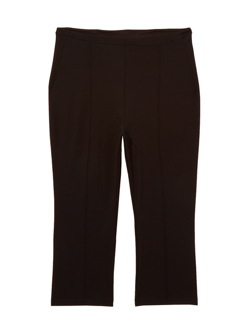 Rosa Ponte Cropped Trouser