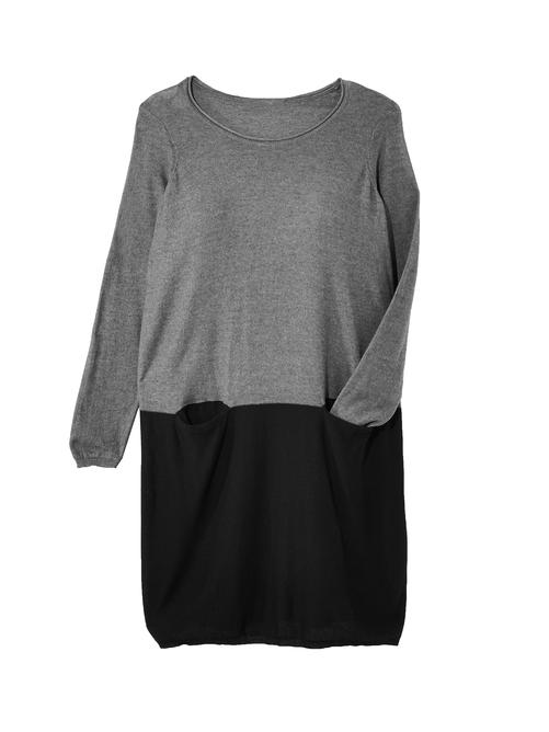 Iyana Long Sleeve Dress 2