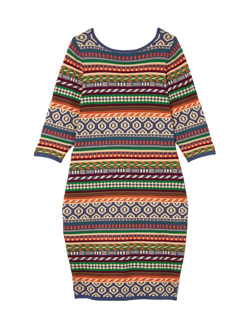 Portia Sweater Dress 1