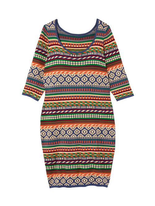 Portia Sweater Dress