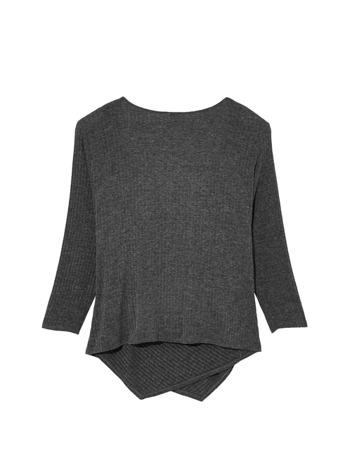 Wendi Criss Cross Sweater 1