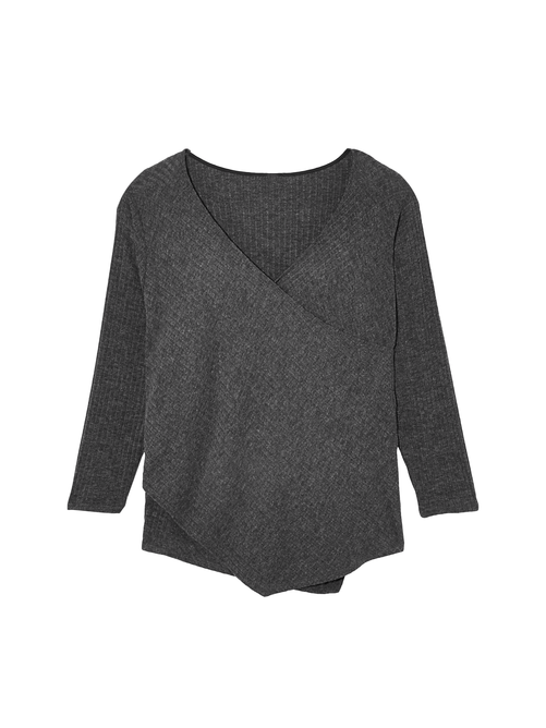 Wendi Criss Cross Sweater 0