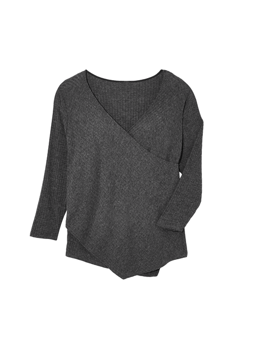Wendi Criss Cross Sweater 2