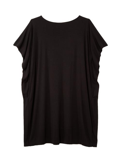 Cordelia Dolman Knit Dress 1