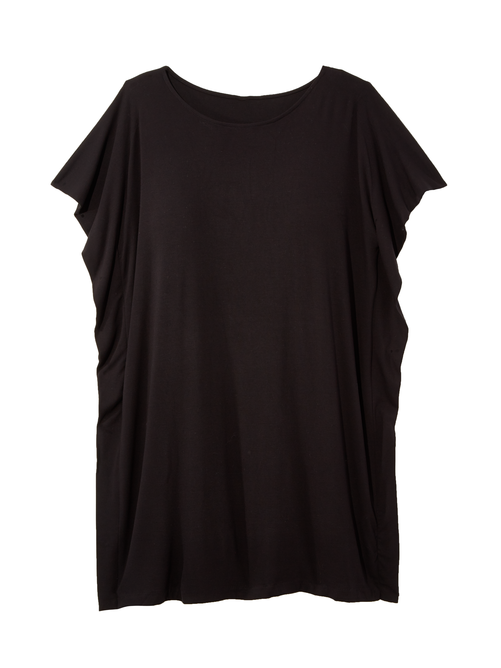 Cordelia Dolman Knit Dress